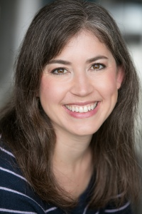 Serena Gingold Allen, author
